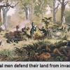 new zeland wars