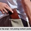 pickpocket tax swap