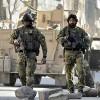 sas in afghanistan