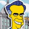 RomneySimpsons