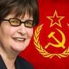 communist fran osullivan