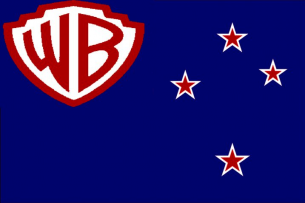 Warner Flag
