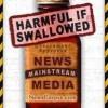newscorp harmful if swallowed