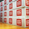 keep our assets petition boxes