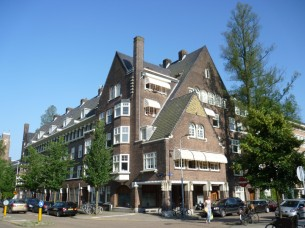 Attic Amsterdam