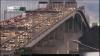 CL Traffic on Harbour Bridge July 2013