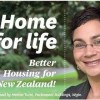 Green Party home for life