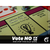 vote not asset sales monopoly game