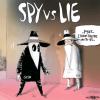 John Key - spy vs lie