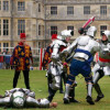 knights melee