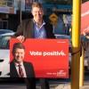 David Cunliffe vote positive