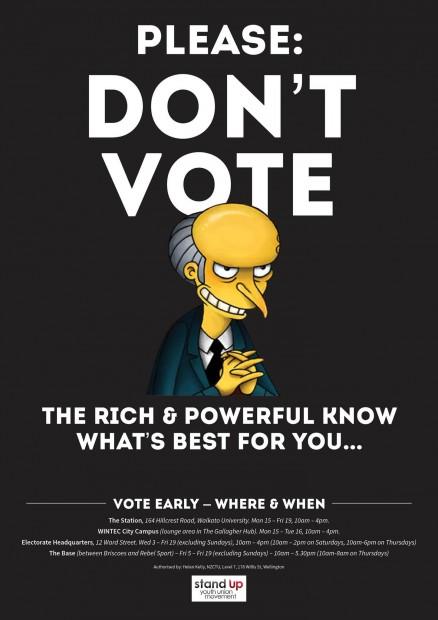 PLease dont vote