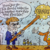 era bill english cartoon