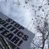 stop politics of fear