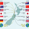 exports trading partners 2012