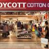 Boycott Cotton On