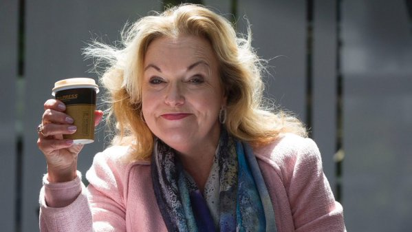 Judith Collins joker