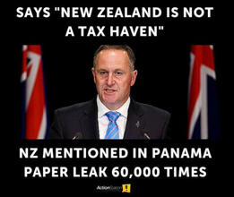Image result for panama papers new zealand 60,000