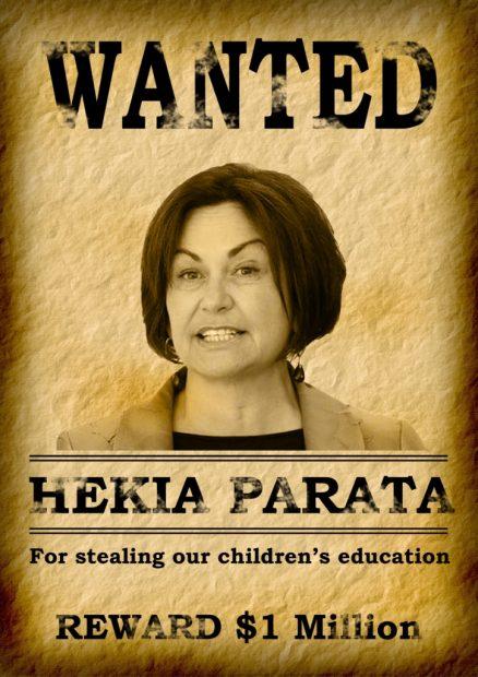hekia-parata-wanted-a3