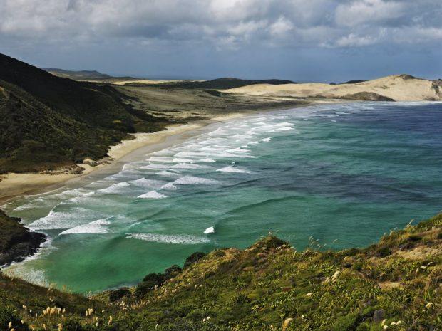 Cape Reinga (via Lonely Planet)