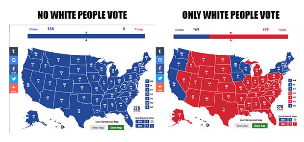 white_non-white-vote