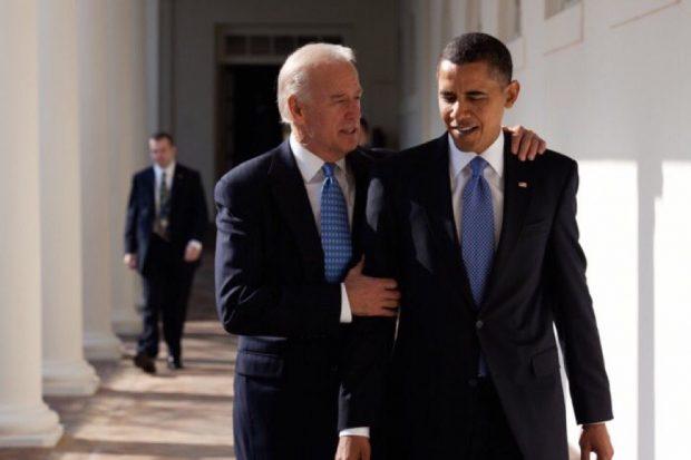 Obama Biden