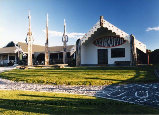 takahanga-marae