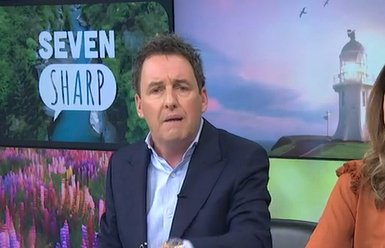 poor mike hosking